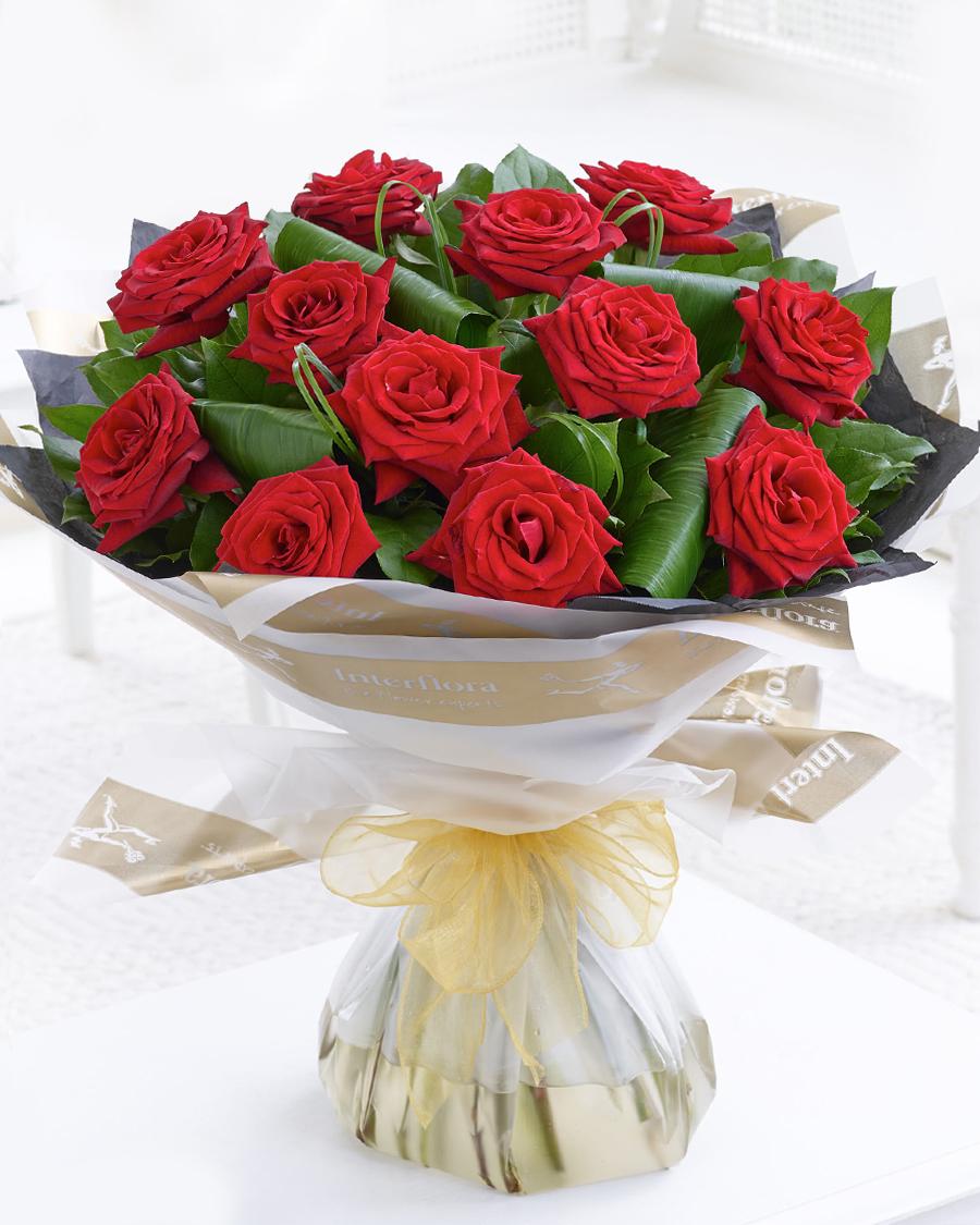 Rózsás románc