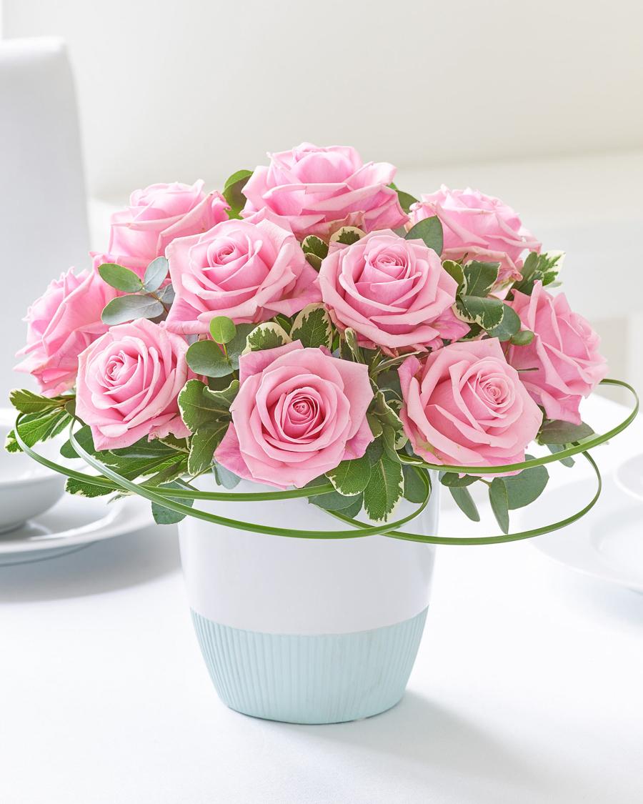 Szép, mint egy rózsa