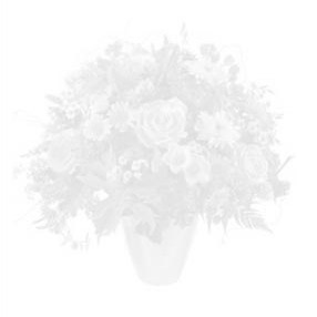 Funeral spray / arrangement