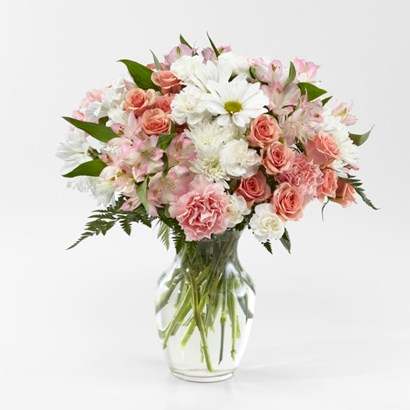 Blush Crush Bouquet